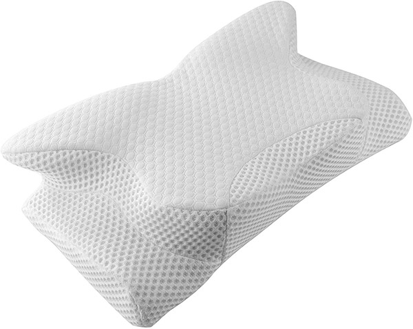 Coisum Orthopedic Memory Foam Pillow