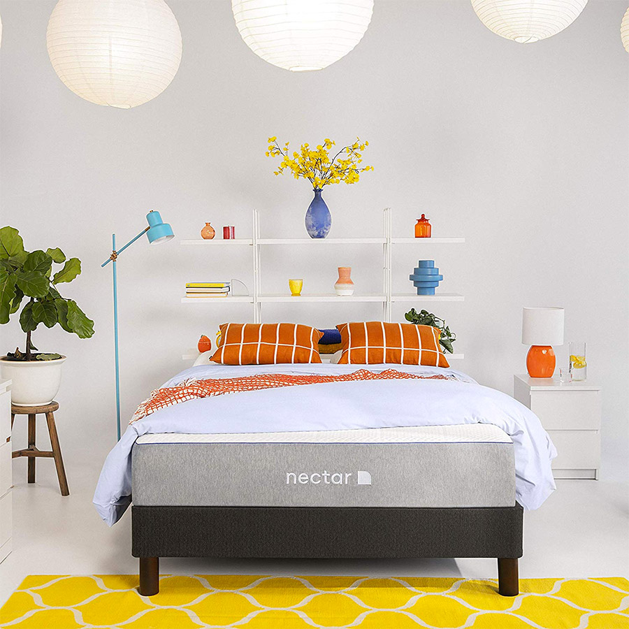 Nectar Gel Memory Foam Mattress