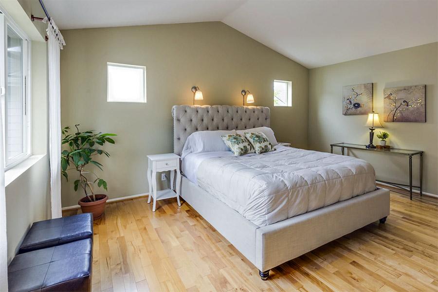 A very nice looking mattress