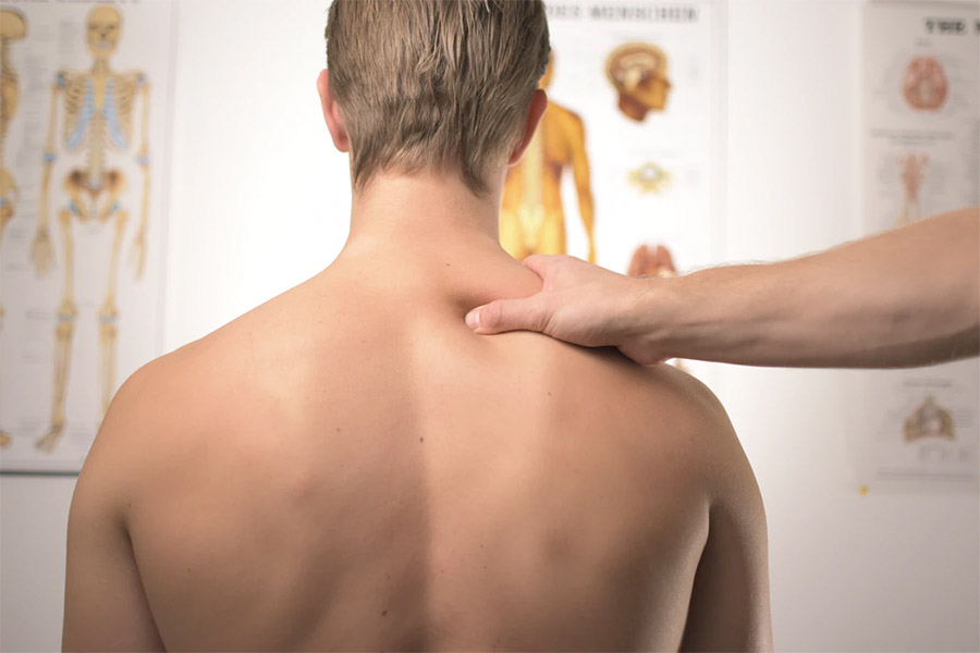 Relief your back pain by using the right mattress
