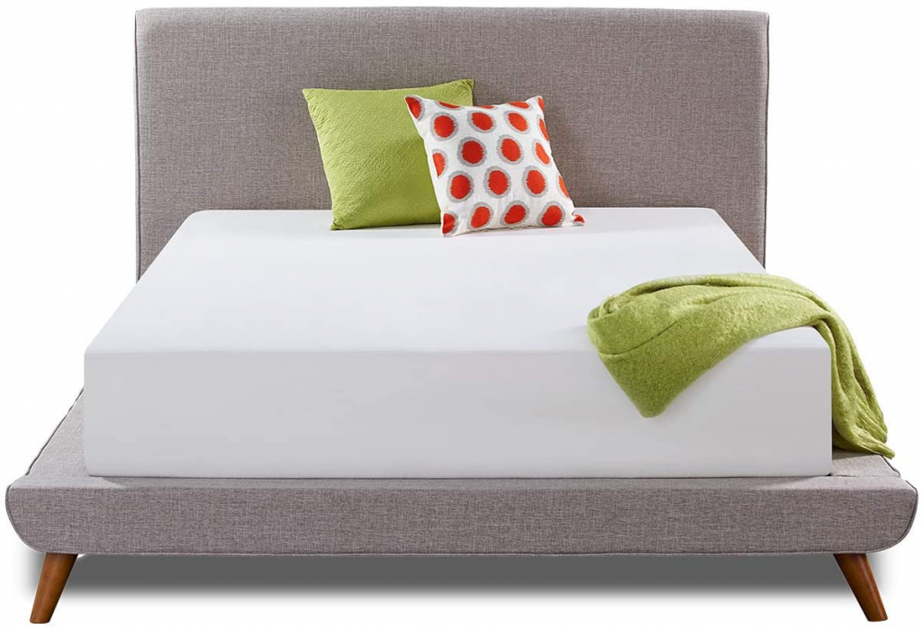 Live and Sleep Memory Foam Mattress